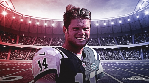 4 things to know about Jets quarterback Sam Darnold