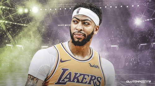 RUMOR: Lakers reportedly feels they are in 'driver's seat' in Anthony Davis trade talks