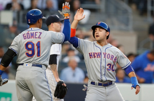 Michael Conforto, who tweaked his timing, can be the key for Mets offense