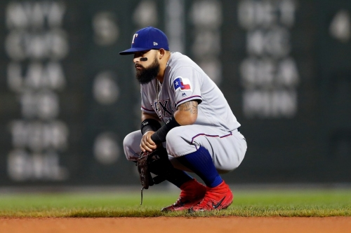 Why the Rangers splitting a wild four-game series with the Red Sox feels like a loss at its conclusion