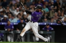Rockies 9, Padres 6: Chuck Nazty leads the Rockies to a nice win