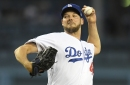 Whicker: Dodgers' Rich Hill is 39 and gathering steam