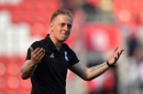 'Difficult to forgive' Birmingham City supporters group wades into Garry Monk issue