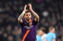 Man City defender Kyle Walker set to sign new contract