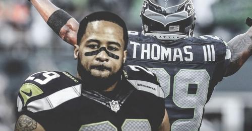 Earl Thomas thinks Ravens' defense is more complex than Seahawks'
