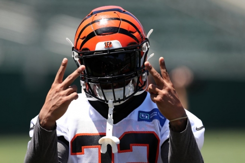 Bengals News (6/14): School's out
