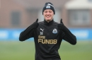 Manchester United close in on £25million signing of Sean Longstaff from Newcastle United
