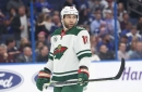 Jason Zucker is an ideal trade target for the Sabres