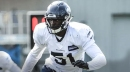 Seahawks planning to use Barkevious Mingo more as a pass rusher