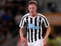 Manchester United 'nearing £25m Sean Longstaff deal'