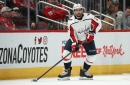 Capitals send Niskanen to Flyers for Gudas in order to clear cap space