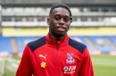 Aaron Wan-Bissaka 'favours' Manchester United transfer as Crystal Palace hold out for £60m