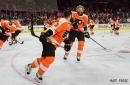 Phliadelphia Flyers Radko Gudas Traded to Washington Capitals for Matt Niskanen