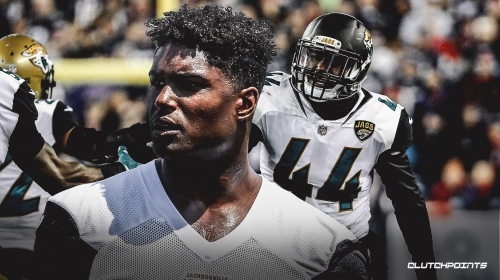 Jaguars LB Myles Jack aiming to be 'coach on the field'