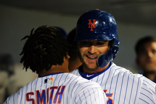 This Week in Mets Quotes: Long Island delis, first base love, and more