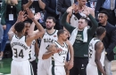 The Bucks are given good odds to win the 2020 NBA Championship by sports books
