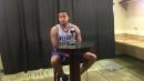Nick Ward surprising NBA teams with jump shot, has lost weight