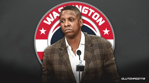Wizards have no imminent plans to reach out to Raptors president Masai Ujiri