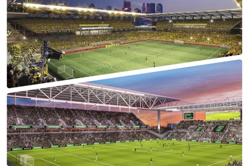 The Socceresq Podcast: Episode 4