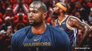 DeMarcus Cousins 'open' to re-signing with Warriors