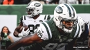 Jets news: Chris Herndon likely facing two-game suspension