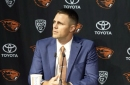 Highlights From Mitch Canham's Introductory Presser