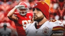 4 things to know about Kansas City Chiefs tight end Travis Kelce