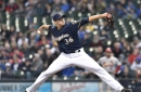 Brewers trade Jake Petricka to Texas Rangers
