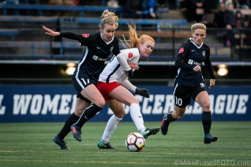 Reign FC v. Washington Spirit: Scouting Report