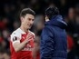 Arsenal 'want £10m for centre-back Laurent Koscielny'