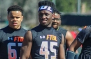 Key Texas targets officially visiting Longhorns this weekend