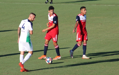 The Breakdown: US Open Cup - OKC Energy at FC Dallas