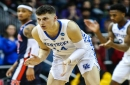 Former UK guard Tyler Herro wants to showcase all-around ability in the NBA