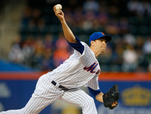 By the numbers: Three figures that stood out on a weird Thursday in suspended Mets game