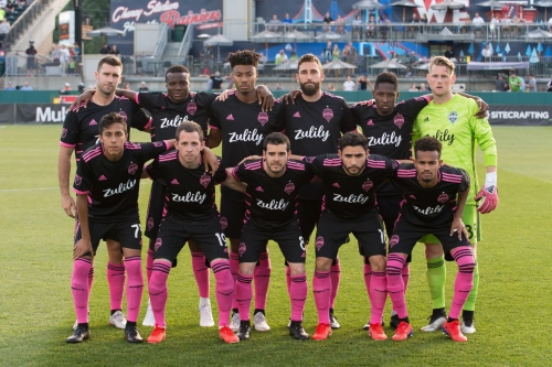 Sounder Data: How important is lineup consistency?