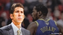 Bob Myers optimistic Kevin Durant will re-sign with Warriors