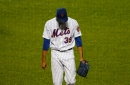 Edwin Diaz completes meltdown as Mets fall to Cardinals after play resumes