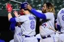 Game 70 Thread. June 14th, 2019, 7:10 CDT. Blue Jays vs. Astros