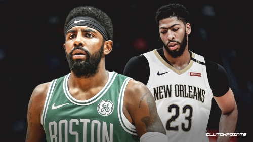 Rumor: Celtics hesitant to give in to Pelicans' demand due to uncertainty of Anthony Davis' future