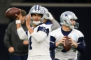 Michael Irvin: 'No-brainer' to make Dak Prescott one of NFL's highest-paid QBs; Here's problem Cowboys could face if they don't
