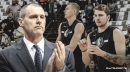 Mavs' Rick Carlisle believes the NBA 'will be very good' when Luka Doncic and Kristaps Porzingis plays together