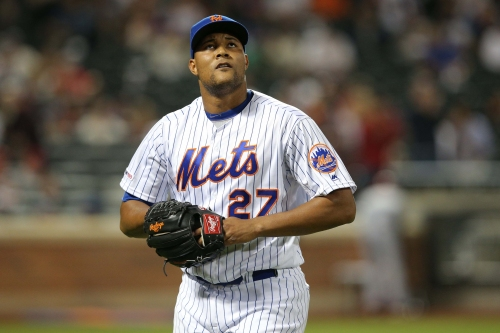 Jeurys Familia implodes in eighth as Mets lose to Cardinals again