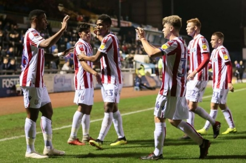 Blow for Stoke City youngsters, James McClean pulls no punches
