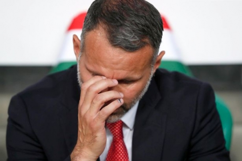 The biggest mistake Ryan Giggs made and his fresh Gareth Bale dilemma as Wales fans reflect upon woeful Euro week