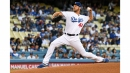 Rich Hill absorbs early HRs and leads Dodgers past Cubs