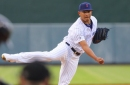 Minor League Wrap: Alzolay turns in another strong start as I-Cubs win