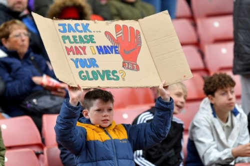Stoke City star 'not even close' to joining Aston Villa