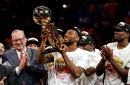What the Raptors' championship means to the Celtics