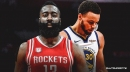 With Warriors dynasty over, the Houston Rockets should just run it back