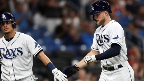 'Best win of the season:' How a sixth-inning rally might fix the Rays homestand